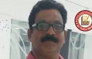 കോവിഡ് ബാധിച്ച് കുന്നംകുളം സ്വദേശി ദുബായില് മരിച്ചു