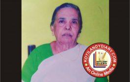 കൊടക്കാട്ടുമുറി ഗണപതികണ്ടി കുഞ്ഞിമാത (80)