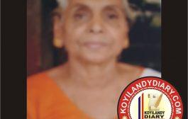 കൊയിലാണ്ടി ആപ്പീസ് മീത്തൽ നാരായണി (86)