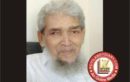 കൊയിലാണ്ടി വെള്ളേൻ്റകത്ത് വി.പി അബ്ദുള്ള (യുവത പേപ്പർമാർട്ട്)