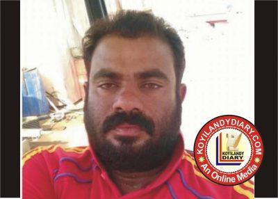 അബുദാബിയില് കോവിഡ് ബാധിച്ച് പറവൂര് സ്വദേശി മരിച്ചു