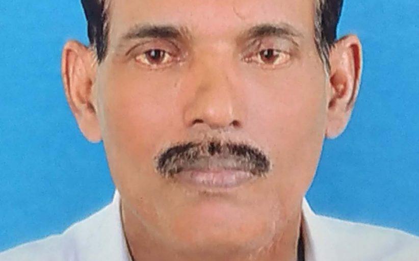 ആനക്കുളം അട്ടവയൽക്കുനി കെ.പി. പ്രദീപൻ (59)