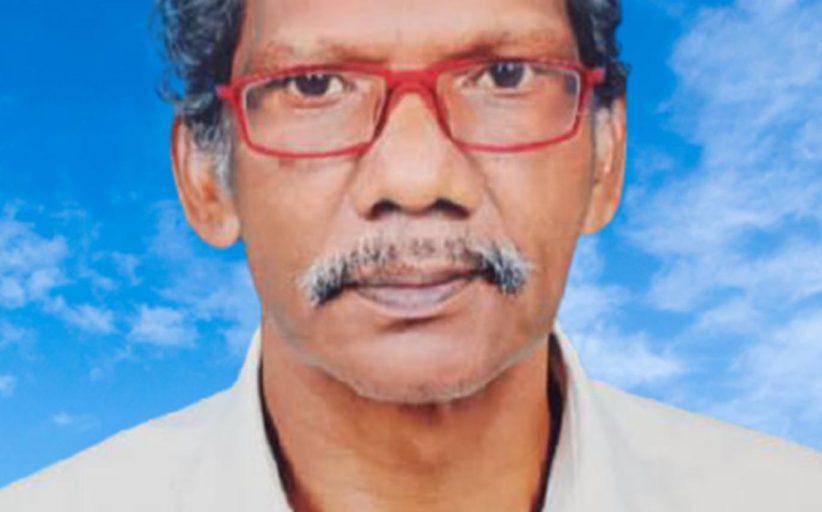 കൊയിലാണ്ടി: പെരുവട്ടൂർ തച്ചോറവയലിൽ ബാലൻ (73)