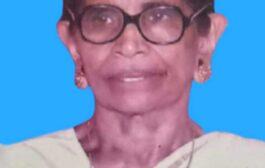 നടേരി ഒറ്റക്കണ്ടം കുട്ടിപ്പറമ്പിൽ അമ്മാളു (95)