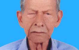 കൊയിലാണ്ടി പൊയിൽക്കാവ് ബീച്ച് പടിഞ്ഞാറെ കുനി രാമകൃഷ്ണൻ (95)