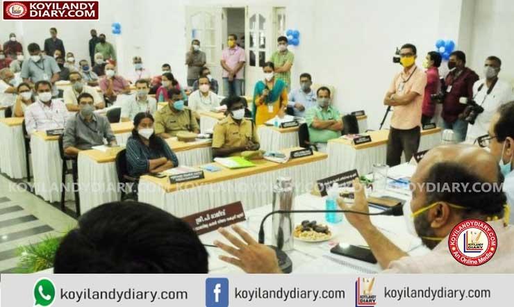 പുതിയ സംരംഭകരെ സഹായിക്കാന് താലൂക്ക് തലത്തില് സഹായ കേന്ദ്രങ്ങള് ആരംഭിക്കും: മന്ത്രി പി.രാജീവ്