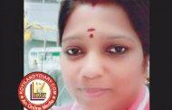 ഡല്ഹിയില് കോവിഡ് ബാധിച്ച് ചികിത്സയിലായിരുന്ന മലയാളി നഴ്സ് മരിച്ചു