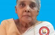 മണിയൂർ പുലപ്പാടി പി.കെ. സാവിത്രി (85)