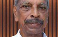 പൂക്കാട് നിജീഷിൽ എം.ഒ. ചന്ദ്രശേഖരൻ നായർ (74)