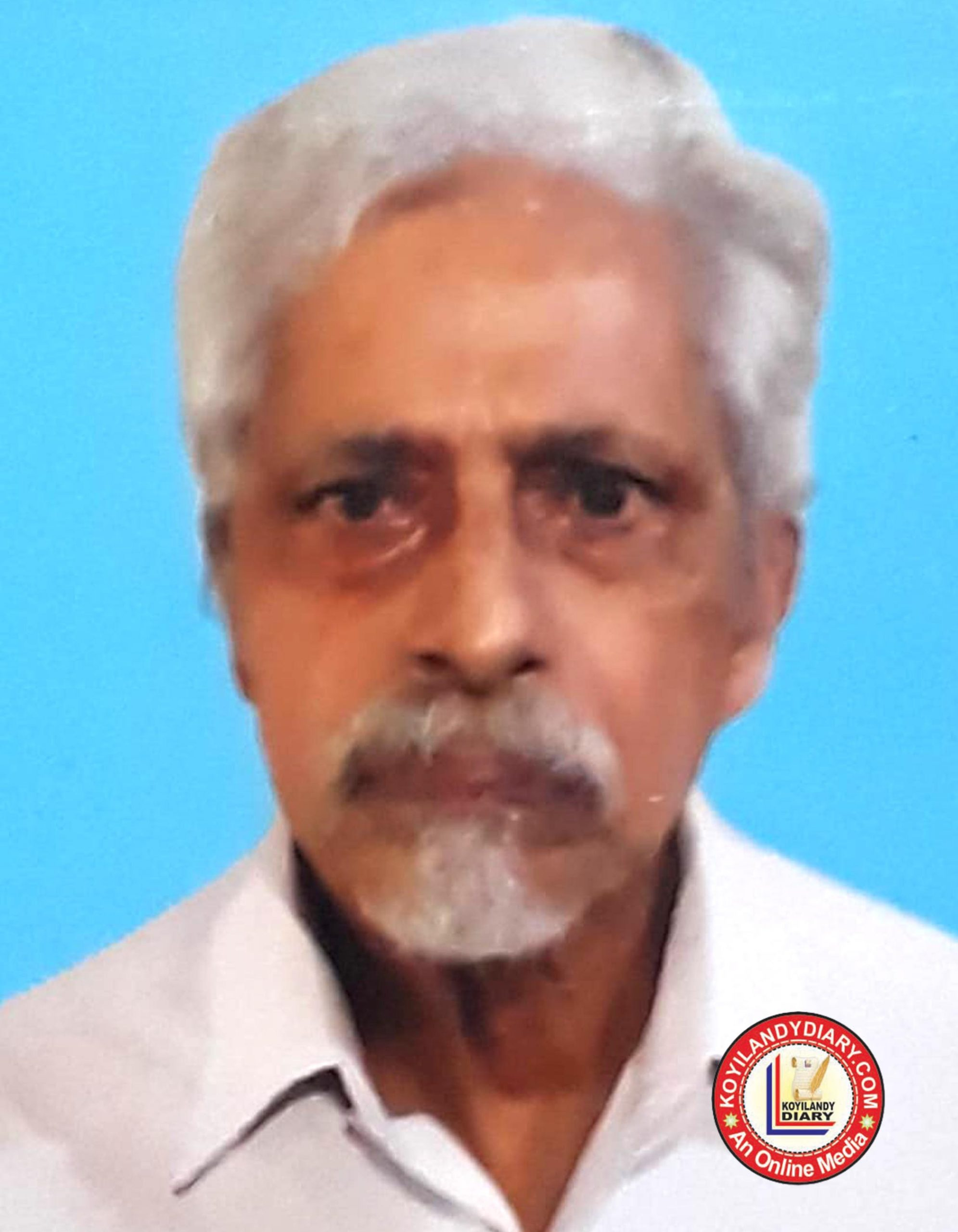 ചെങ്ങോട്ടുകാവ് അരങ്ങാടത്ത് എം.പി. സൈക്കിള്സ് ഉടമ കുറ്റിയില് എം.പി.കുഞ്ഞിരാമന് (85)